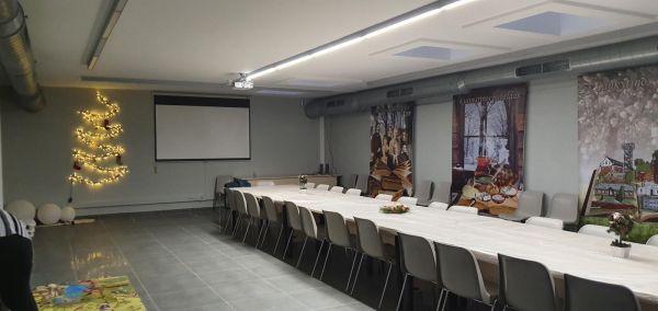 Salės konferencijoms
