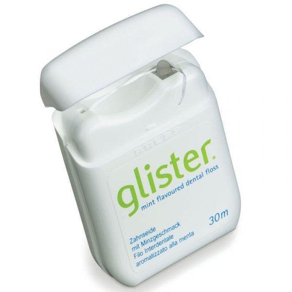GLISTER™ Tarpdančių siūlas (30 m) tik už 4,19 €
