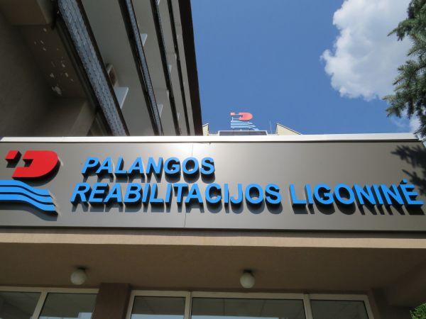 Stacionaro mokamos paslaugos / Service price     / Прайс-лист стационарных услуг