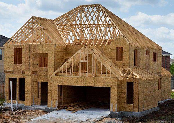 Nebaigtos statybos namo pridavimas