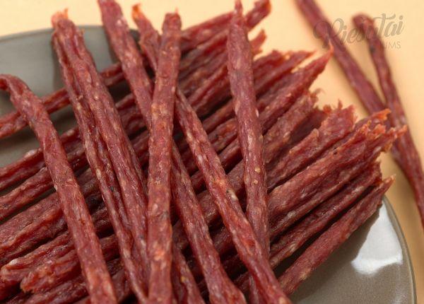 Vytinti mėsos gaminiai