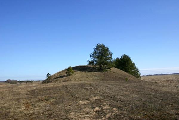 Lankytinos vietos. Archeologiniai objektai