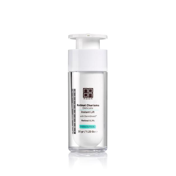 NOON AESTHETICS Retinol Charisma Delicate 0,3 %