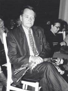 Antanas Mončys - skulptorius modernistas, lietuvių klimės menininkas, kūręs Prancūzijoje