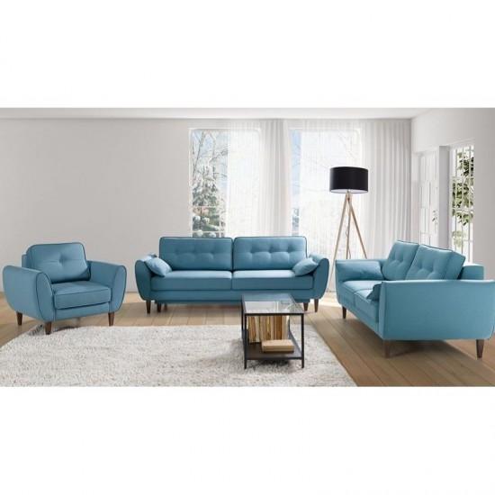 Svetainės baldai, sofos, kampai, kušetės, pufai