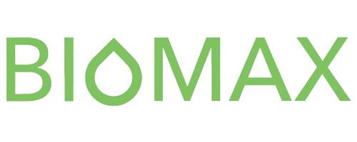 Biomax valymo įrenginiai