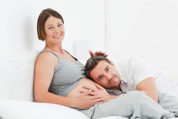 Nėščiųjų programa