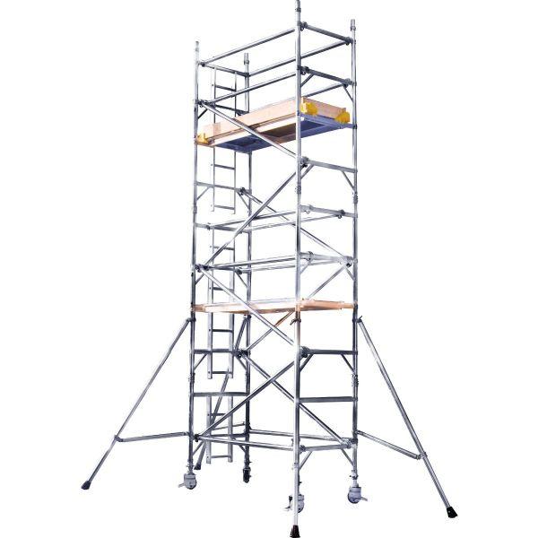 BOSS Ladderspan