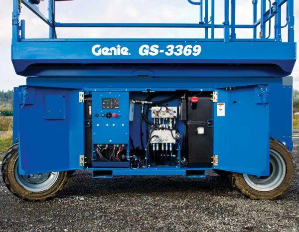 GS 4069 RT