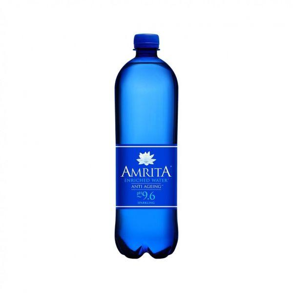 AMRITA ANTI AGEING SPARKLING 1.0 L (GAZUOTAS)