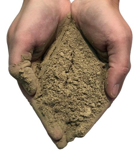 Aktyvintieji mineraliniai milteliai