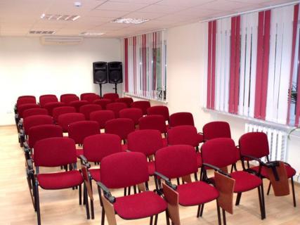 Konferencijų salės