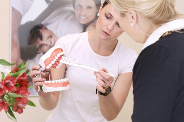 Profesionali burnos higiena - kas vertina kokybę!
