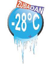Garantuotas ekonomiškas šilumos tiekimas iki -28C aplinkos temperatūros
