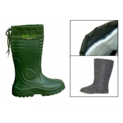 Batai žieminiai LEMIGO COLDSTOPPER (ARCTIC THERMO+)