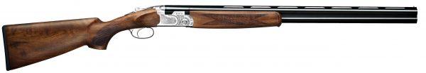 Beretta 686 Silver Pigeon I lygiavamzdis šautuvas