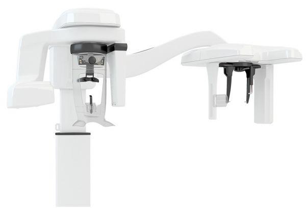 3D dantų rentgeno aparatas CS 8100 3D (SC) (CARESTREAM, JAV)