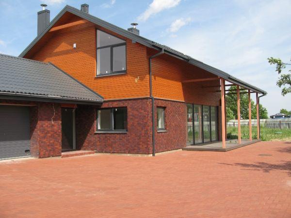 Individualūs gyvenamieji namai