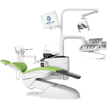 Odontologijos įranga CASTELLINI