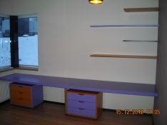 Prieškambario baldai
