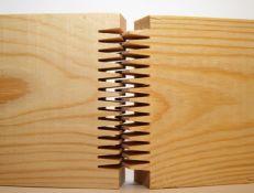 Klijai medienai