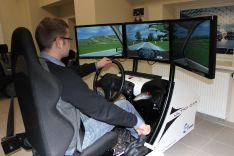 Vairuotojų mokymas