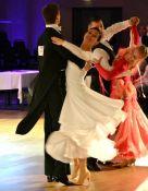 Klasikiniai poriniai šokiai