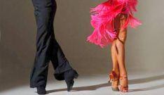 Lotynų Amerikos šokiai