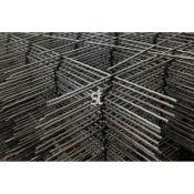 Grindų betonavimo armavimo tinklas, akis 15x15cm