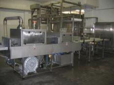 Įrenginiai maisto pramonei