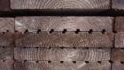 Konstrukcinė mediena