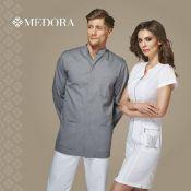 Medora gamintojo medicininės aprangos katalogas