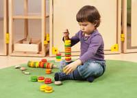 Lavinamieji ir edukaciniai žaislai, priemonės