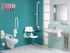 Priemonės voniai, dušui, tualetui