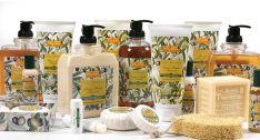 IDEA TOSCANA ekologiškos ir sertifikuotos kosmetikos linija