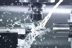 Mechaninis metalo apdirbimas programinio valdymo staklėmis