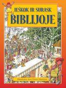 Ieškok ir surask Biblijoje