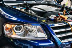 Automobilių kondicionierių remontas