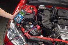 Automobilio elektrinės dalies remontas