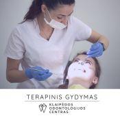 Dantų terapinis gydymas