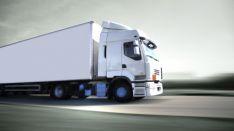 Krovinių gabenimas tarptautiniais ir vietiniais maršrutais