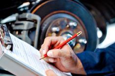 Automobilio paruošimas techninei apžiūrai