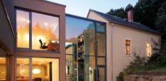 Aliuminio langai