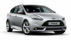 Ford Focus (2013)