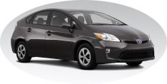 Toyota Prius (2011)