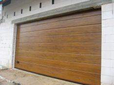 Garažo vartai , kiemo vartai, pramoniniai vartai.