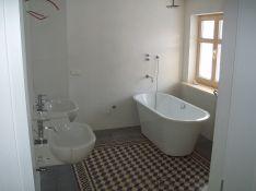 Vonios įrengimas