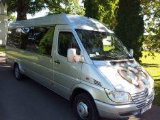 Mikroautobusų, autobusų nuoma įvairioms šventėms