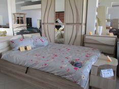 Miegamojo baldai ,,LYRA,,