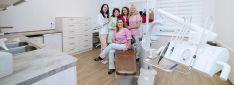 Estetinis dantų plombavimas